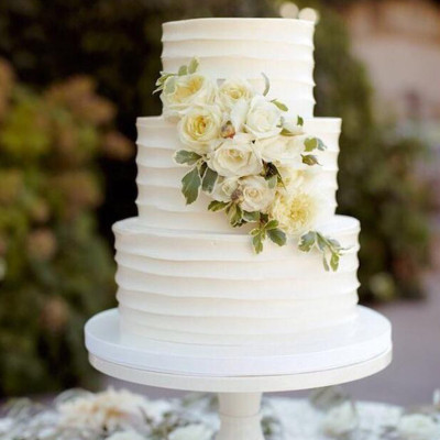 Garden Buttercream